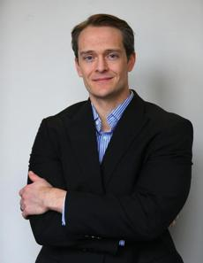 Sean Martin is an assistant professor of management at Boston College's Carroll School of Management.
